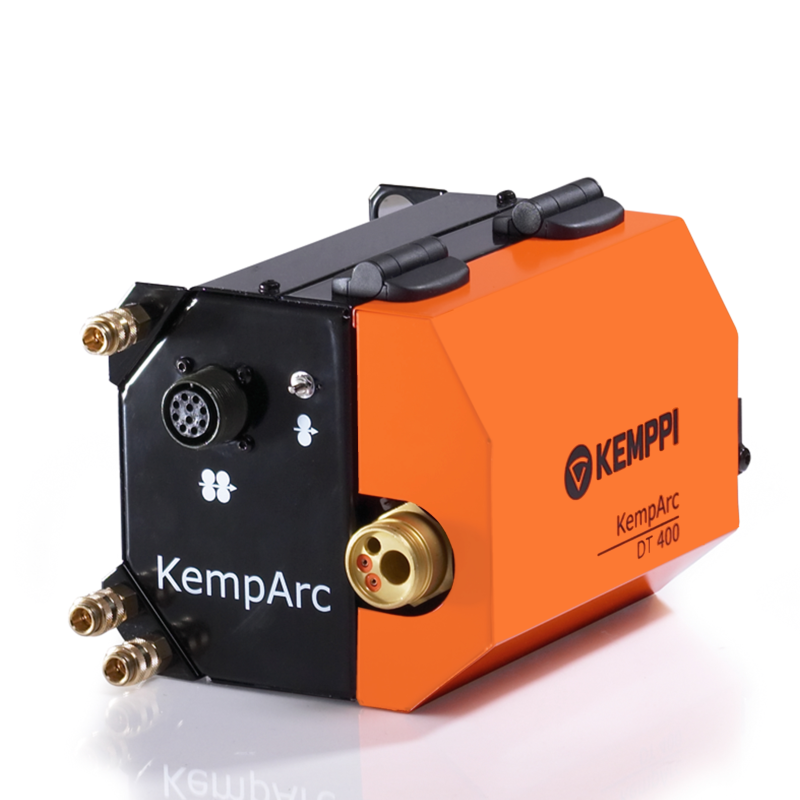 Kemppi DT400 Wire feeder
