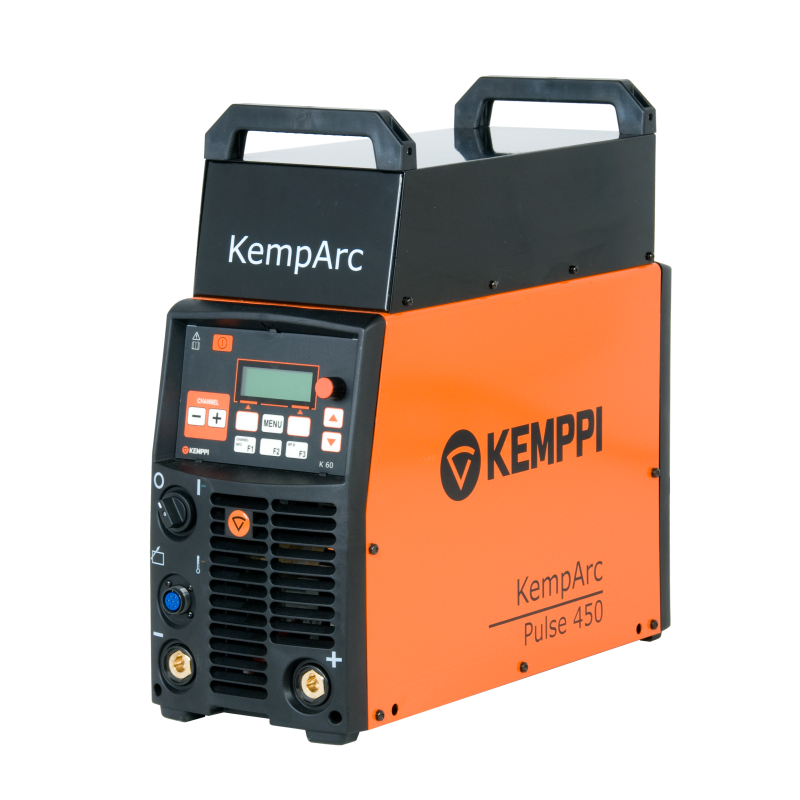 Kemppi KempArc Pulse 450 Power source